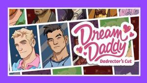 [Twitch Prime] Dream Daddy - Grátis
