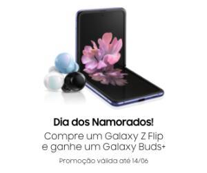 Smartphone Samsung + BUDS PLUS - R$6299