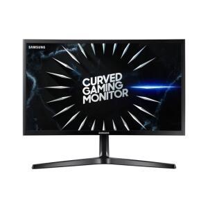"Monitor Gamer Curvo Samsung 24"" LC24RG50FQLMZD 4ms 144hz Free Sync | R$1.079"