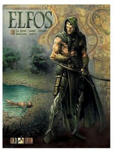 [PRIME] Elfos - Volume 1