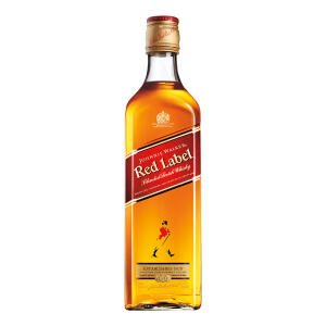 [PRIME] - Whisky Johnnie Walker Red Label 1L