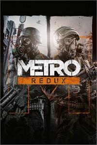 [XBOX ONE] METRO REDUX BUNDLE | R$12