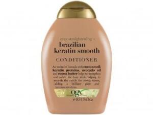 [Clube da Lu] Condicionador OGX Brazilian Keratin 250 ml | R$6