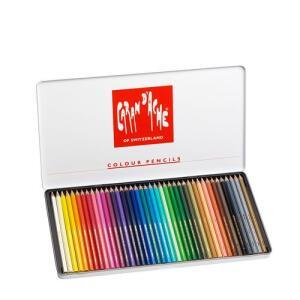 Lápis de Cor Swisscolor 30 - Caran D'Ache | R$98