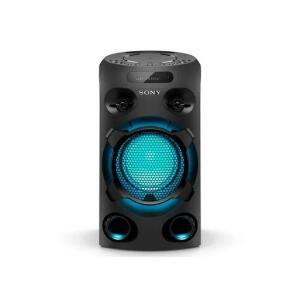 Mini System Torre Sony Mhc V02 Muteki Bluetooth,CD, USB | R$742