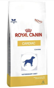 Ração Royal Canin Canine Veterinary Diet Cardiac 10kg