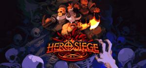 [STEAM ] Hero Siege | R$2