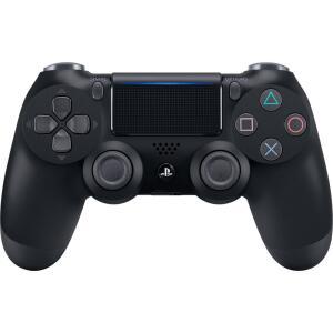 Controle Sem Fio Dualshock 4 Preto - PS4 - R$200
