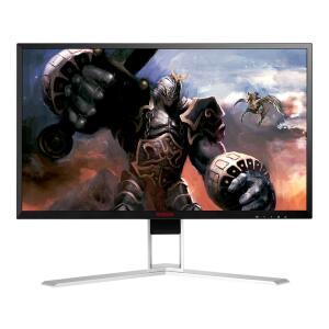 Monitor Gamer AOC Agon LED 24.5´ Full HD | R$2.000