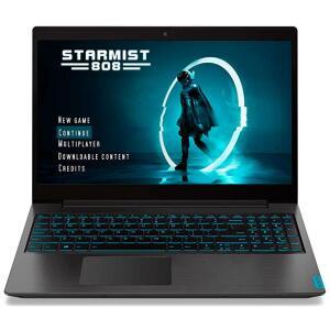 Notebook Gamer Lenovo Ideapad L340, Intel Core i5-9300H, 8GB, HD 1TB | R$4.300