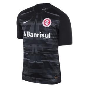 Camisa Nike Internacional Goleiro 2019/20 Masculina   R$70