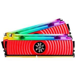 Memória XPG Spectrix D80, RGB, 32GB (2x16GB), 3000MHz - R$949