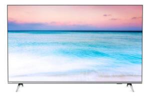 "Smart TV Philips 4K 50"" 50PUG6654/78"