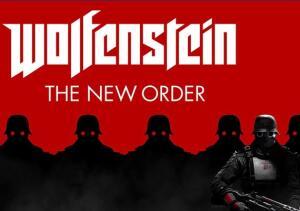 Wolfenstein: The New Order (PC) | R$25