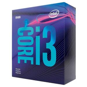 Processador Intel® Core™ i3 9100F | R$500