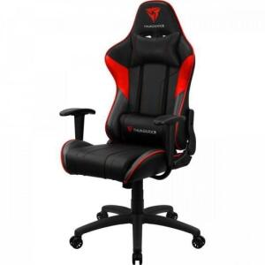 Cadeira Gamer EC3 Vermelha THUNDERX3 | R$877