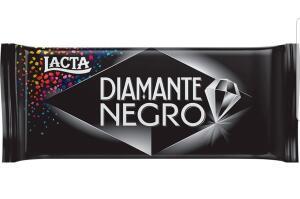 Barra de chocolate Diamente Negro 90g (Retirar na Loja)
