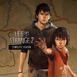 [PS4] Life is Strange 2 - Temporada completa