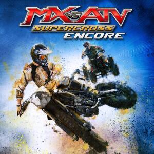 MX vs. ATV Supercross Encore - Jogo completo