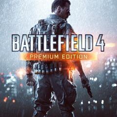 Jogo Battlefield 4 Premium Edition PS4