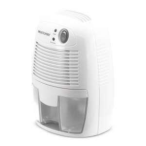 Desumidificador De Ar Com Reservatório De Água 500Ml Branco Multilaser - HC190 - Padrão