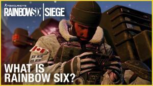 Rainbow Six Siege Grátis