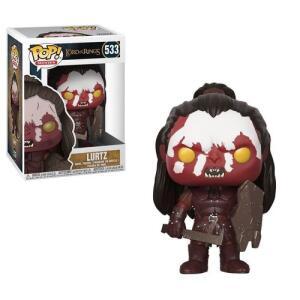 Boneco Funko Pop Lord Of The Rings Lurtz 533 | R$50