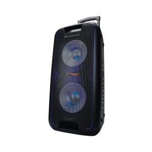 Caixa de Som Amplificada TRC 518 Bluetooth, USB, R$ 579
