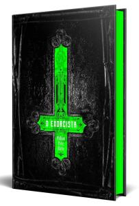 E-book O Exorcista | R$ 13
