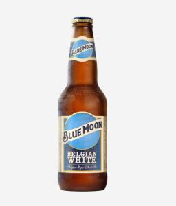 Cerveja BLUE MOON Garrafa 355ml | R$7