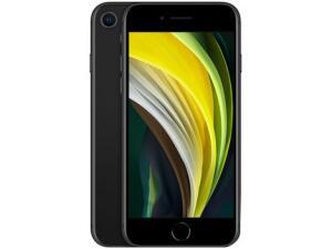 iPhone SE Apple 128GB Branco/Preto | R$3.239