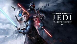 [Steam] STAR WARS Jedi: Fallen Order