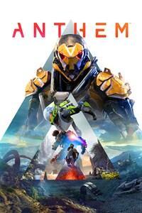 [Xbox One] Anthem™