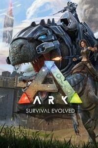 [Xbox One] ARK: Survival Evolved