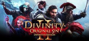 Divinity 2 Original Sin Definitive Edition - R$45