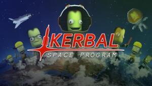 [PC] jogo Kerbal Space Program || R$19