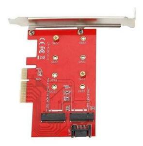 Adaptador conversor PCie ssd m.2 x4
