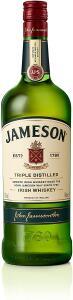 Whisky Jameson 1L   R$100
