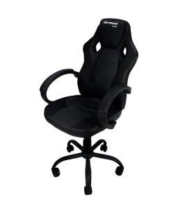 Cadeira Gamer MX0 Giratoria Preto - Mymax Preto/Branco