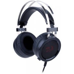 Headset Gamer Redragon Scylla H901 Preto | R$129
