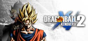DRAGON BALL XENOVERSE 2 [PS4]