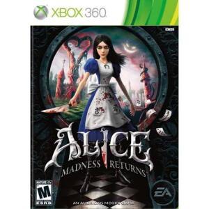 [XBOX] Alice: Madness Returns R$15