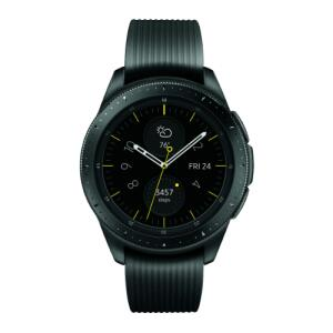 SAMSUNG GALAXY WATCH 42MM LTE R$1299