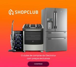 10% OFF no site shopclub
