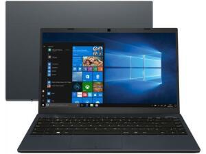 "Notebook Vaio FE 14 - B0721H Intel Core i3 4GB - 256GB SSD 14"" Full HD Windows 10   R$ 2.659"