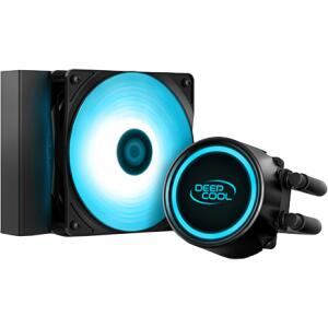 Water Cooler DeepCool Gammaxx L120T | R$209