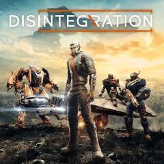Jogo Disintegration   R$208