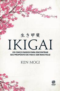 eBook | Ikigai - R$7