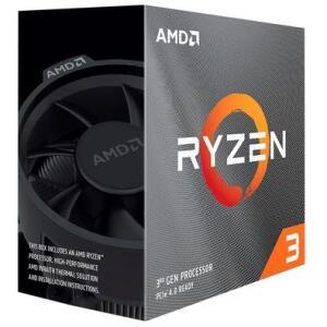 Processador AMD Ryzen 3 3300X | R$970