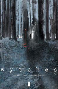 Wytches #1 (English Edition) Kindle